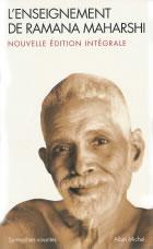 RAMANA MAHARSHI Enseignement de Ramana Maharshi (L´). Nouvelle édition et traduction intégrale Librairie Eklectic